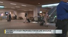 Sunport looks to add new bag screening technology