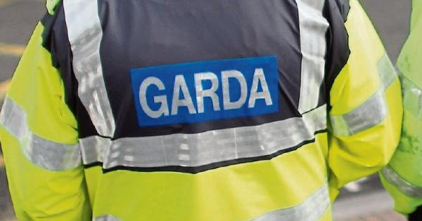 Tipperary gardaí arrest two in raids targeting organised crime