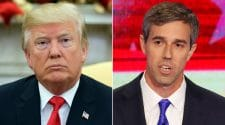 Trump trashes Beto O'Rourke, tells him to 'be quiet' ahead of El Paso visit