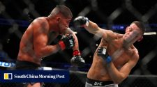 UFC 241: Nate Diaz beats Pettis – and calls out Masvidal - South China Morning Post