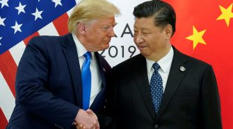 US-China trade talks won't break down despite latest escalation: CSIS