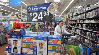 US consumer confidence August 2019: Index dips
