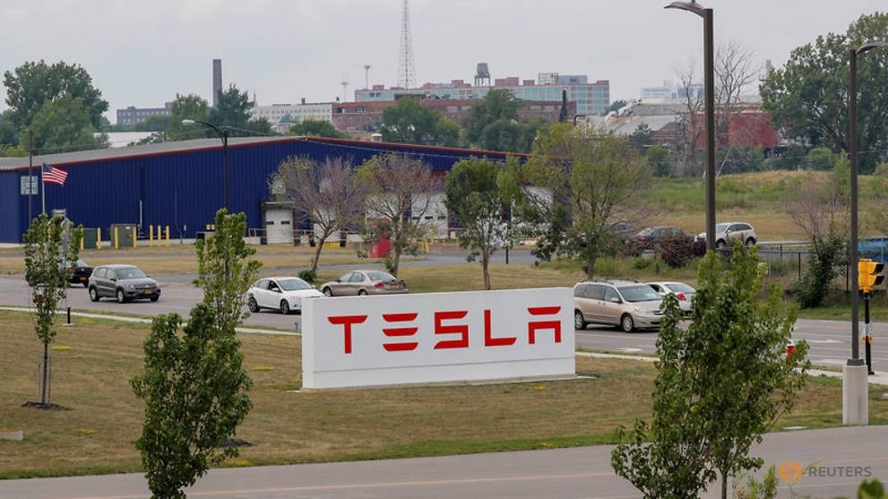 Walmart, Tesla look to address issues surrounding solar energy systems