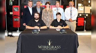 Wiregrass Apprenticeships with Ace Technologies