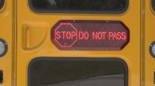 Yankton School District uses technology to keep students safe on school buses