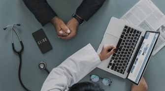 How UCaaS technology is helping the NHS