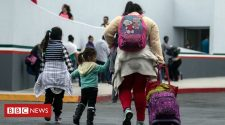 US moves to abolish child migrant custody limits