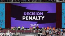 VAR in the Premier League: How did first Saturday go for technology in top flight?