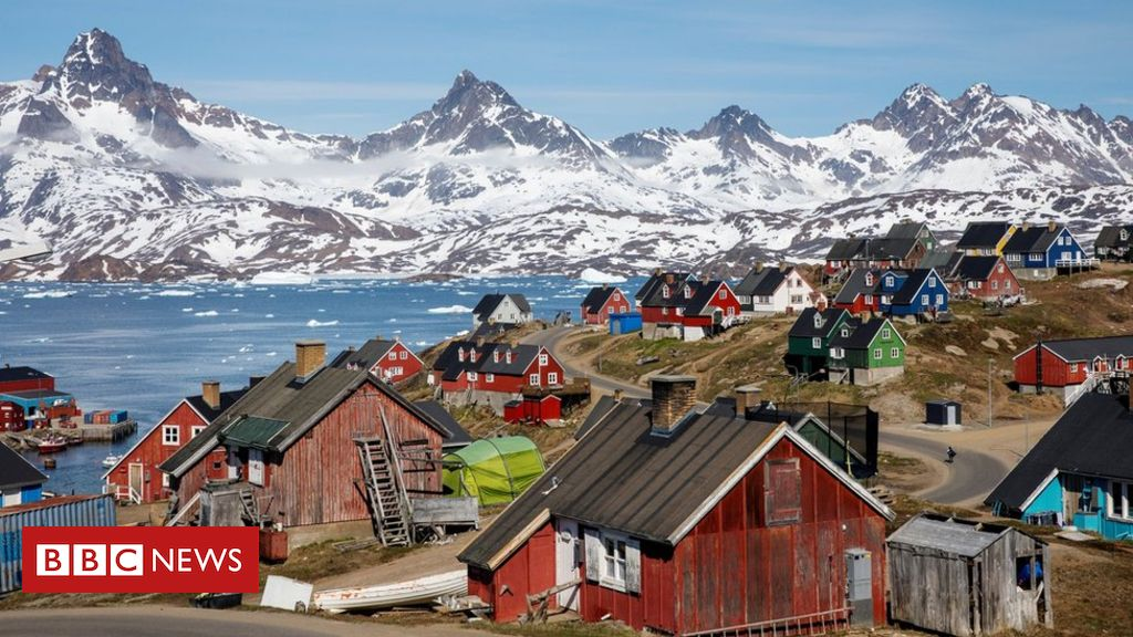 Greenland: Trump warned that island cannot be bought from Denmark