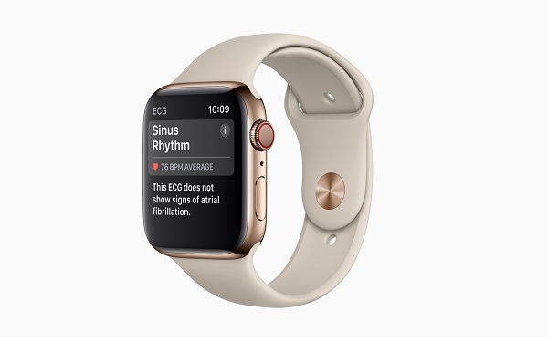 Evidation Health and Eli Lilly study uses Apple wearables and apps to predict cognitive impairment