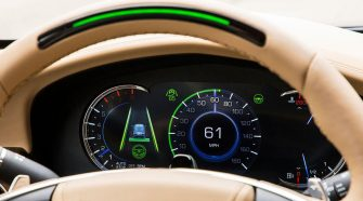 Drivers think some active safety technology is overbearing, J.D. Power reveals