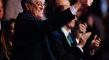 How David Koch Changed the World