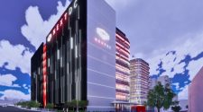 WA's IT love-fest continues as Perth technology tower takes shape