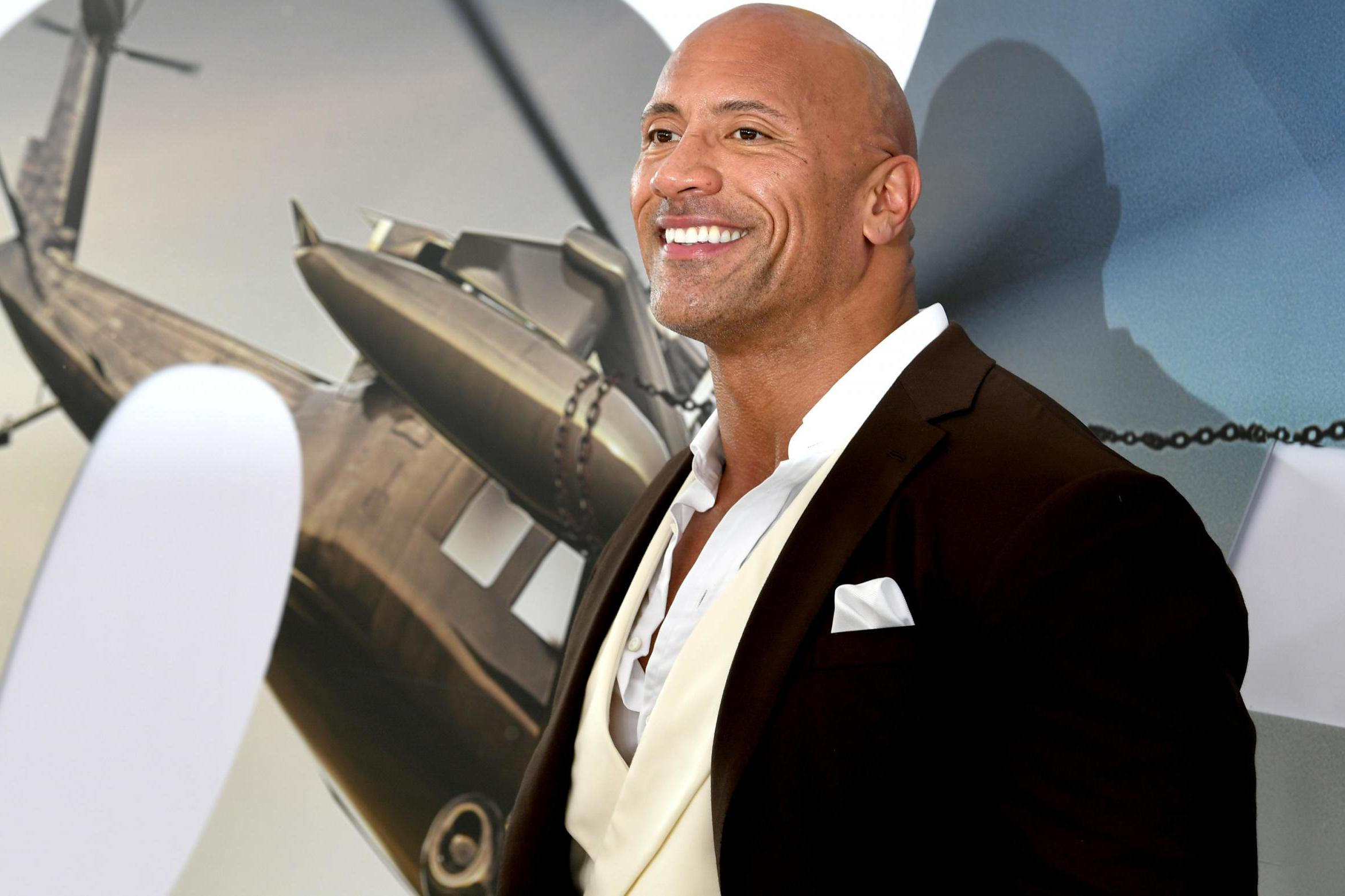 Highest paid actors 2019: World's richest stars, from Dwayne Johnson to Chris Hemsworth
