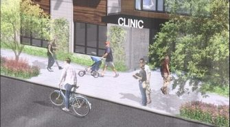 New South Seattle development integrates comprehensive health care, low income housing