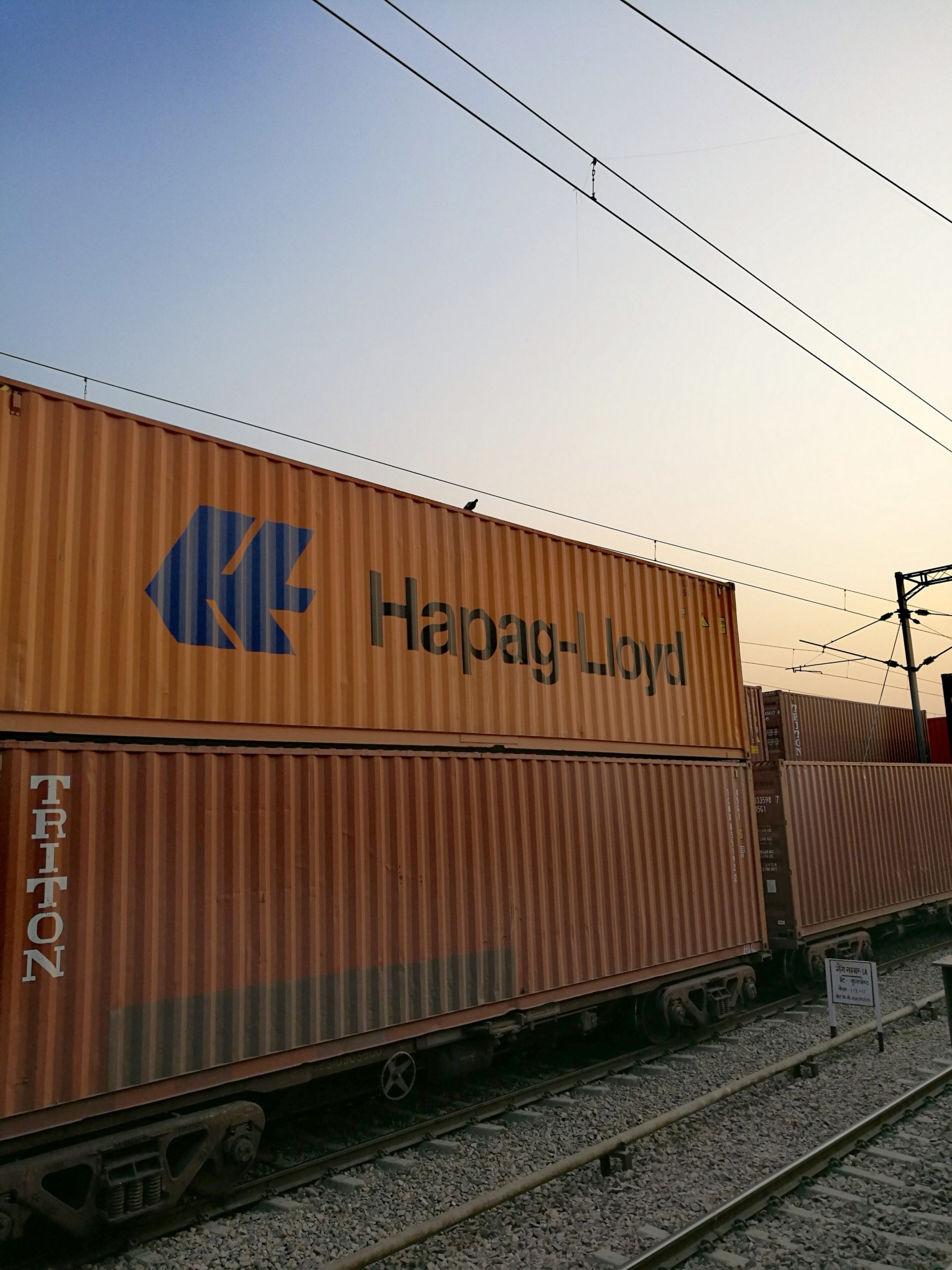 Technology is coming fast down the Freight Forwarding Tracks in 2019