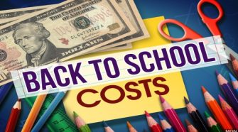Use of technology spikes back-to-school costs