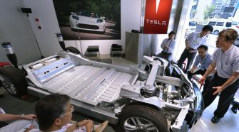 Tesla Still Leads Car Technology Even If Behind In Car Features