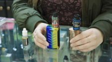 Vitamin E chemical is 'key focus' in vaping illness investigation