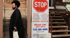 Measles Outbreak In Orthodox Brooklyn Declared Over – The Forward