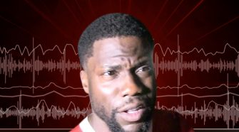 911 Caller Says Security Pulled Kevin Hart from Driver's Side Window
