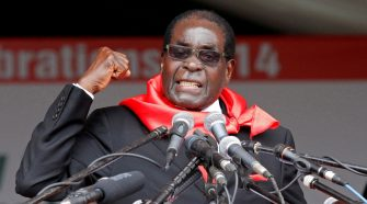 Robert Mugabe dies: Zimbabwean leader helped liberate then destroy his country