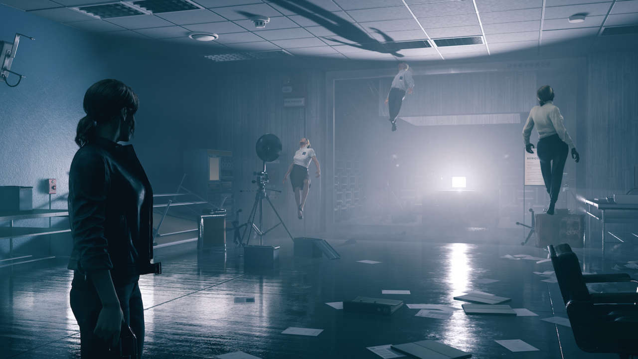 Control Reveals The Fate Of Alan Wake -- Here's How