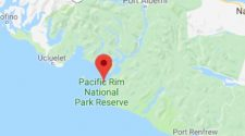 Two killed on Vancouver Island after bus crashes carrying university students – Coast Mountain News