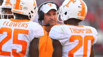 Vols break through for their first win of the season