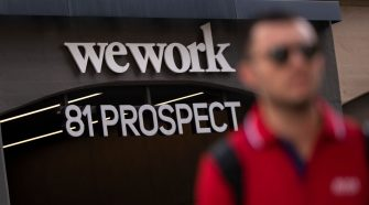 WeWork to Delay IPO Amid Suspicion It Is Not Actually a Tech Company Worth $47 Billion