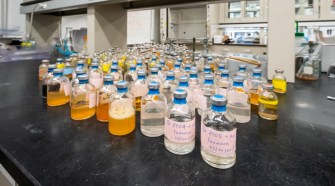 A New Jersey Soil Bacteria Is First to Break Down Toxic 'Forever Chemical'