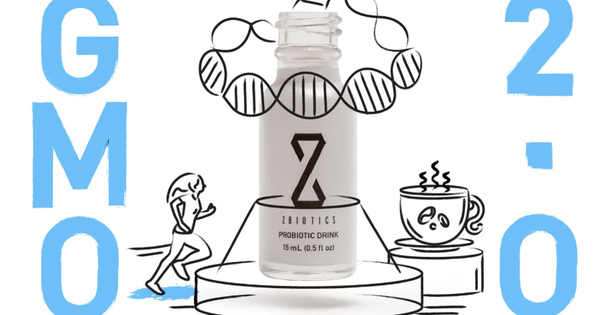 The World's First GMO Probiotic Is Here To End All Hangovers — And It Works
