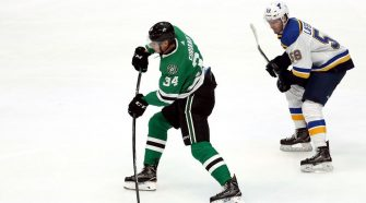 Breaking down the candidates for a top-six role with the Stars at forward