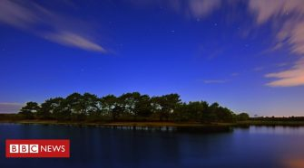 Night in national park 'for every schoolchild'