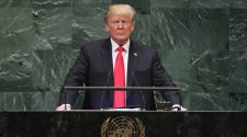 Trump To Address U.N. General Assembly : NPR
