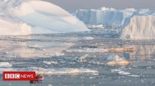 Climate change: Scientists to report on ocean 'emergency' caused by warming