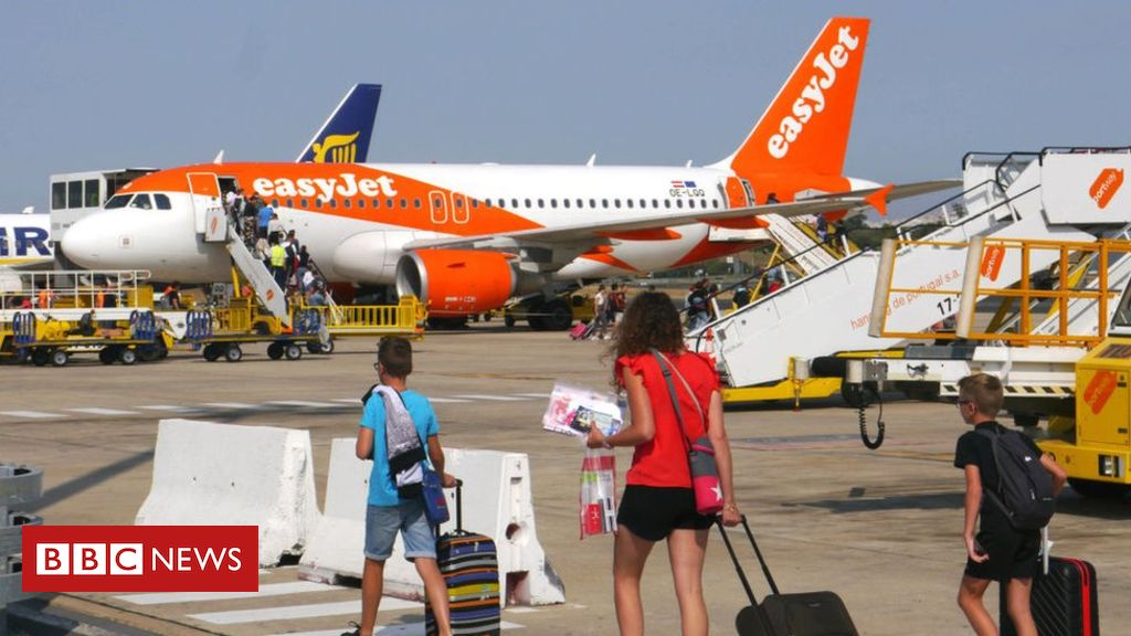 Introduce frequent flyer levy to fight emissions, government told