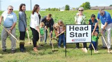 Head Start ground breaking | News, Sports, Jobs