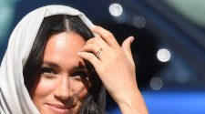 """Michelle Obama's touching tribute to Meghan Markle for """"breaking the mould"""""""