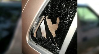 Binghampton woman pleads for help after repeated car break-ins