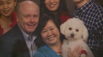 U Of U researcher remembered for public health heroics in China