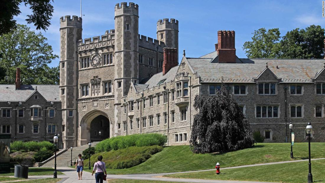 College rankings 2019: Best colleges in America according to U.S. News & World Report