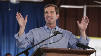 GOP ad takes on Beshear on health care issue