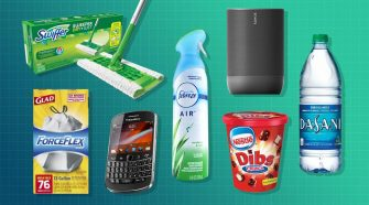 Swiffer. Blackberry. Dasani. Meet the man who named your favorite products | Technology