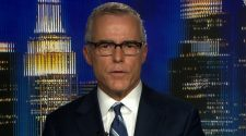 Andrew McCabe's appeal to avoid prosecution rejected by Justice Department