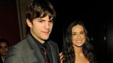 Ashton Kutcher Seemingly Reacts To Demi Moore's Memoir On Twitter – HollywoodLife