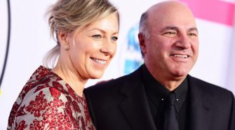 BREAKING: Kevin O'Leary's wife among two charged in fatal boating collision