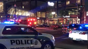 BREAKING: Mass Panic in Ballston After Unsubstantiated Report of Active Shooter