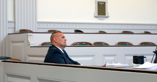 BREAKING: Scott Walters found not guilty of all charges