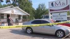 BREAKING: Stabbing near Dothan beauty supply store | WDHN
